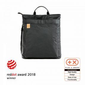 Lassig Green Label Tyve Backpack Black