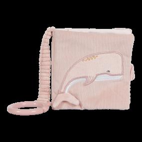 Little Dutch Buggyboekje Ocean Pink