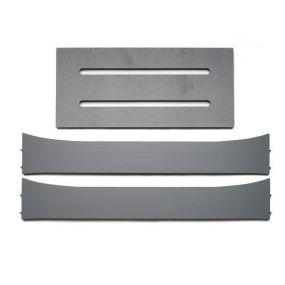 Leander junior extension kit grey