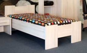 Woody Juniorbed