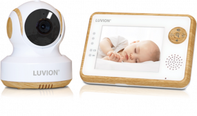 Luvion Essential Limited Edition Babyfoon met Camera