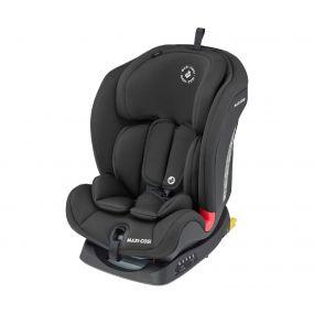Maxi Cosi Autostoel Titan Basic Black