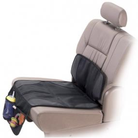 Munchkin car seat protecor