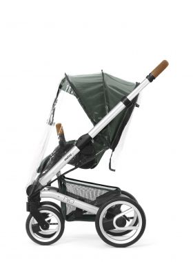 Mutsy regenhoes Nio wandelwagen