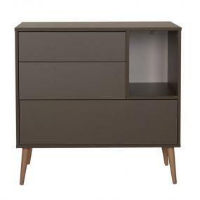 Quax Commode Cocoon Moss