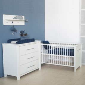 Bebies First Babykamer Nick 2-delig