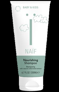 Naif Baby Shampoo 200ML
