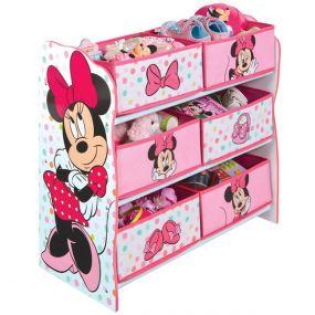 Minnie Mouse Opbergrek