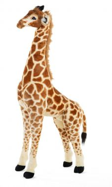 Childhome Giraf 50x40x135 cm