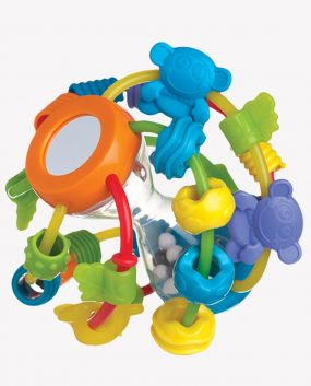 Playgro Play And Learn Ball