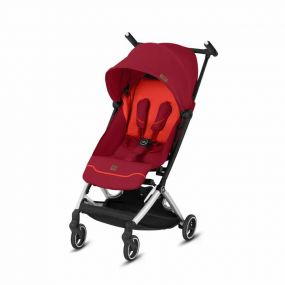 Goodbaby Buggy Pockit+ All City Fashion Edition Rose Red