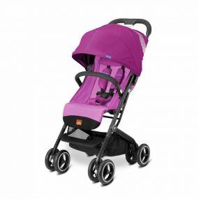 GB Gold QBit+ Stroller Posh Pink