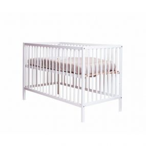Cabino Baby Bed Open Wit