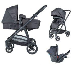Born Lucky Kinderwagen Rapido Limited Edition