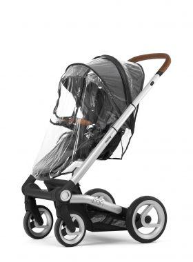 Mutsy regenhoes Icon wandelwagen