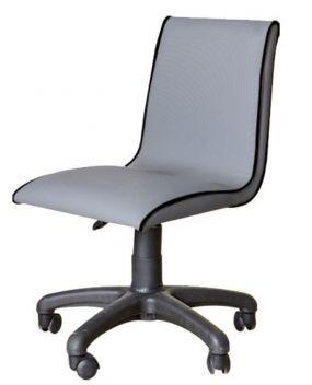 Bureaustoel Smart Grijs Zwart