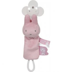 Tiamo Nijntje Spenenketting Pink Baby Rib