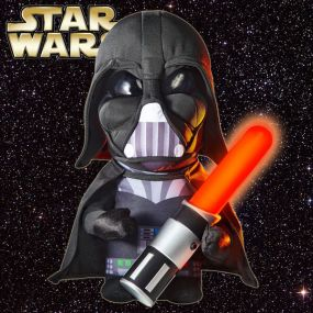 Star Wars Darth Vader Go Glow Pal