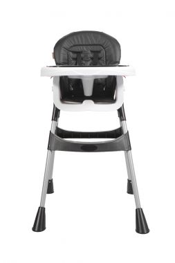 Topmark Kinderstoel Basic Jess Black