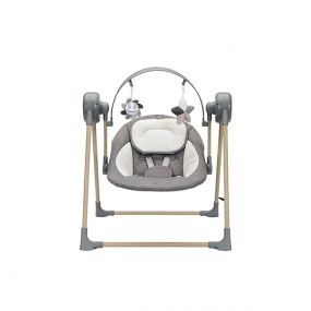 Topmark Babyswing Izzy Grey