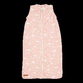Little Dutch Zomer Slaapzak Ocean Pink 90 cm