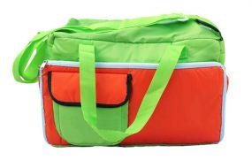 HipHop Verzorgingstas Oranje-Groen