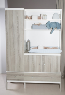 Yazz commode / kast  als commode