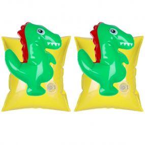Swim Essentials 3D Dinosaurus Zwembandjes 2-6 jaar
