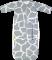 Puckababy Slaapzak The Bag 4 Seasons Giraph Sky 6 m/2jaar